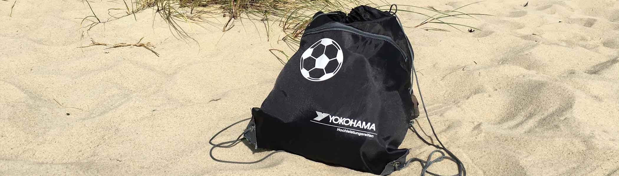Yokohama Sporttasche
